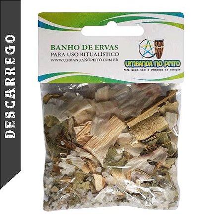 Banho Descarrego