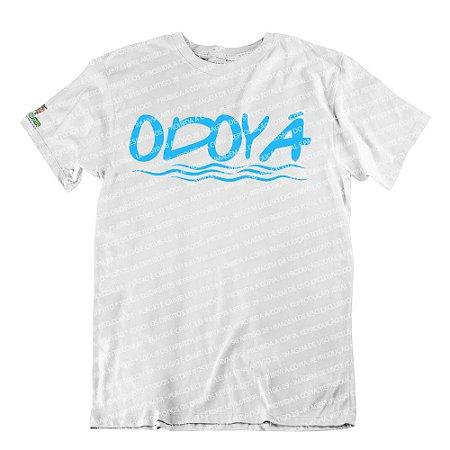 Camiseta Iemanjá Odoyá