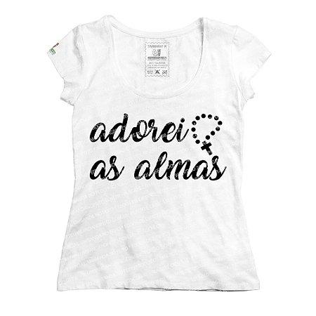 Baby Look Adorei, As Almas Adorei