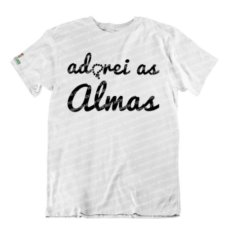 Camiseta Rosário das Almas