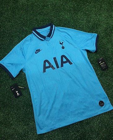 Camiseta Tottenham 19 20 Uniforme Iii Gnb Store