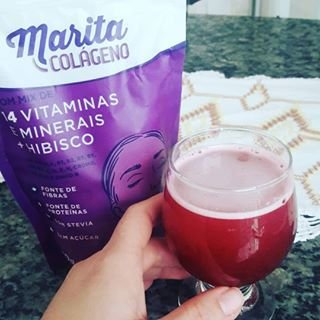 Colágeno hidrolisado Marita