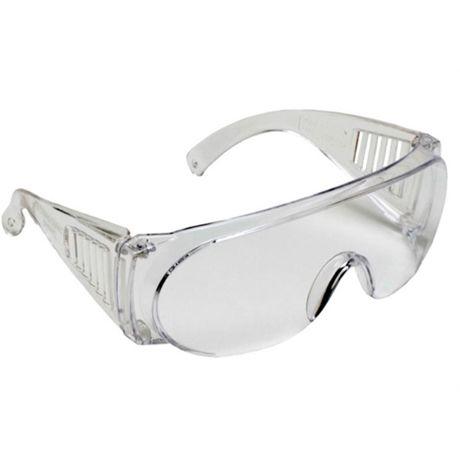 Óculos de Segurança Vision 2000 Anti-risco Incolor - 3M
