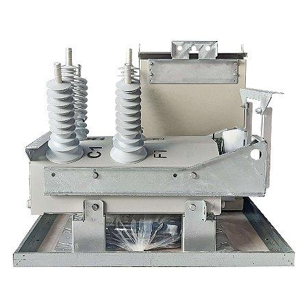 Religador De Circuitos Automáticos Trifásico Distribuição REC 25  Padrão Celesc - Tavrida