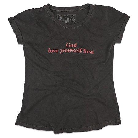 Love God First - Babylook