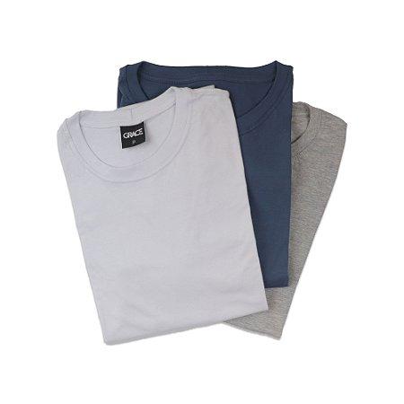 Kit Camisetas (VER DESCRIÇÃO)
