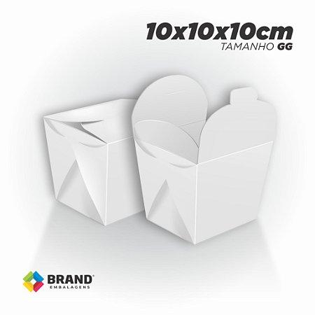 Box Comida Oriental - Tamanho GG (1000ml)   100unid.