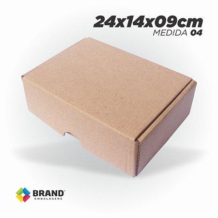 Caixa eCommerce - Medida 04 - Encaixe