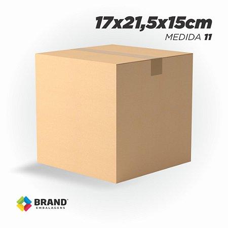 Caixa eCommerce - Medida 11 - Comum