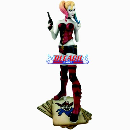ESTÁTUA DIAMOND SELECT DC GALLERY - HARLEY QUINN