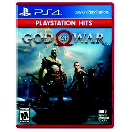 God of war hit