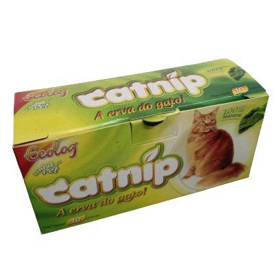 Catnip Natural Ecolog - 10g