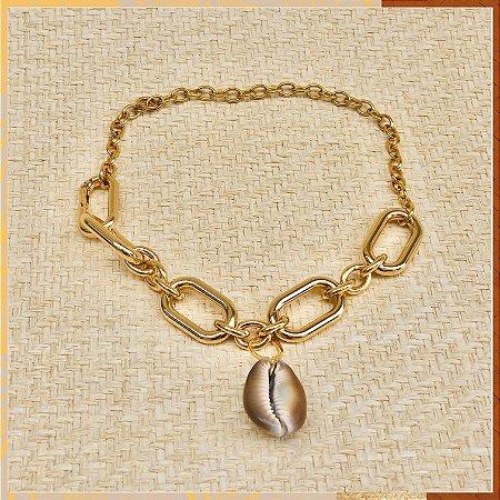 Amuleto Força do Oceano