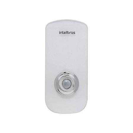 Luminária Emergência Sensor De Presença Esi 5003 Intelbrás
