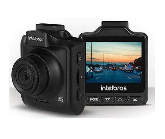 Câmera Veicular Full Hd Dc 3101 Intelbrás