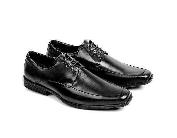 Sapato Social Masculino Francawear Couro FWR100