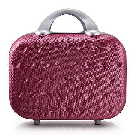 Frasqueira Love 750ML ABS Jacki Design Viagem Vinho