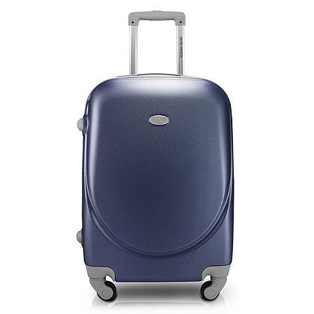 Mala de Viagem Select ABS Jacki Design Viagem Azul