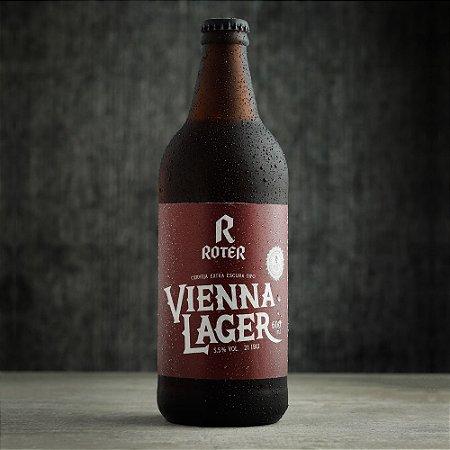 Roter Vienna (600ml) - Caixa com 6 Garrafas