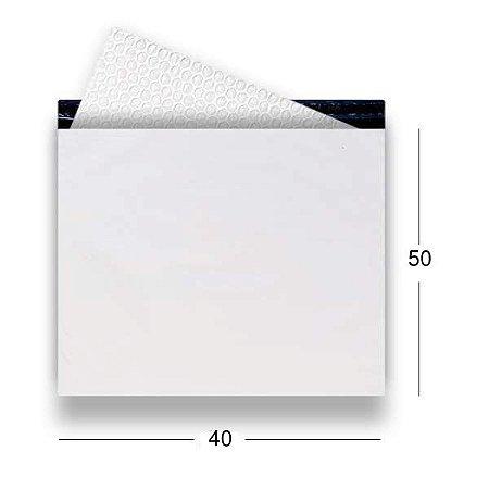 Envelope de Segurança com Plástico Bolha 40x50