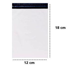 Envelope de Segurança para Correios 12x18