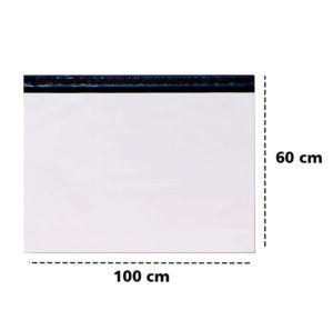 Envelope de Segurança para Correios 100x60