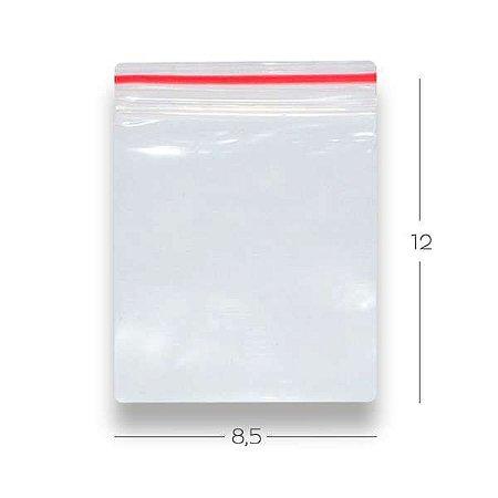 Saco Zip - N4  -  8.5 x 12
