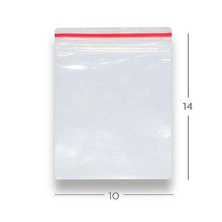 Saco Zip - N5 - 10 x 14