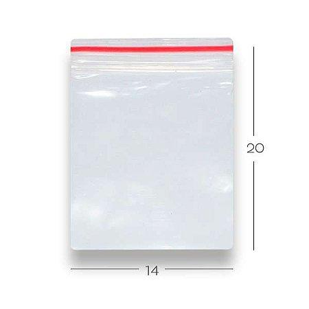 Saco Zip - N7 - 14 x 20