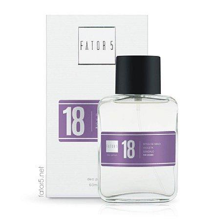 Perfume 18 - PARIS
