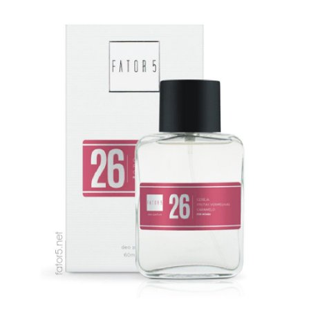 Perfume 26 - FANTASY