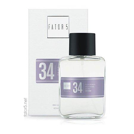 Perfume 34 - GABBANA LIGHT BLUE