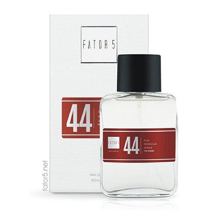 Perfume 44 - 212 VIP - 60ml