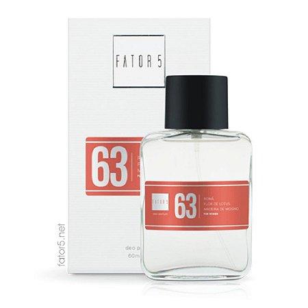 Perfume 63 - EUPHORIA - 60ml
