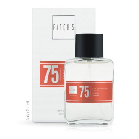Perfume 75 - ANAIS ANAIS - 60ml