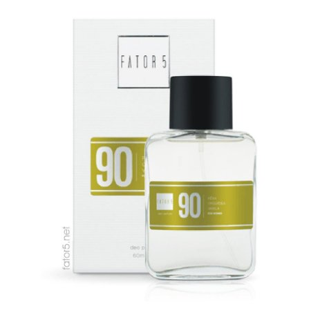 Perfume 90 - JEAN PAUL GAULTIER - 60ml