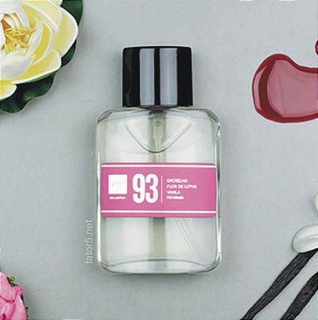 Perfume 93 - INDIVIDULLE - 60ml