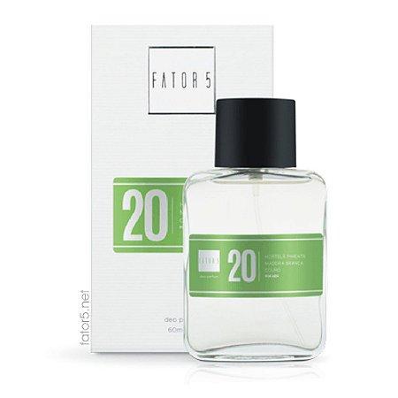 Perfume 20 - 1 MILLION