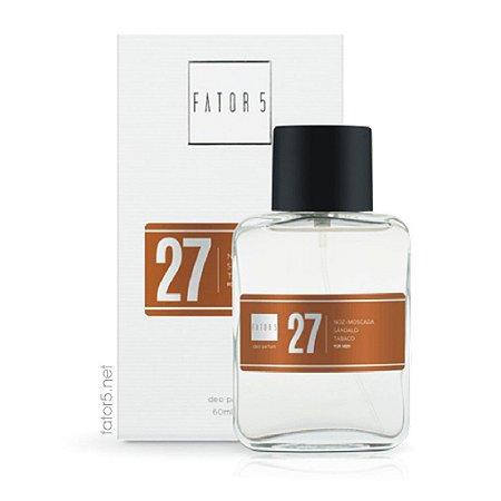 Perfume 27 - L´EAU D´ISSEY - 60ml