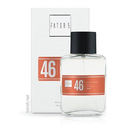 Perfume 46 - ETERNITY - 60ml