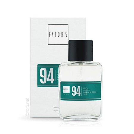 Perfume 94 - LE MALE - 60ml