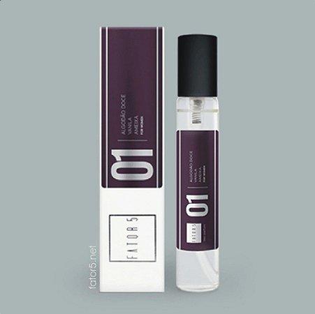 Perfume Pocket 01 - ANGEL