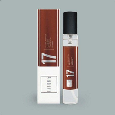 Perfume Pocket 17 - GABRIELA SABATINI