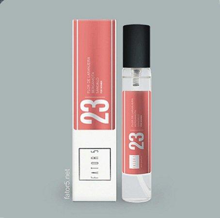 Perfume Pocket 23 - 212