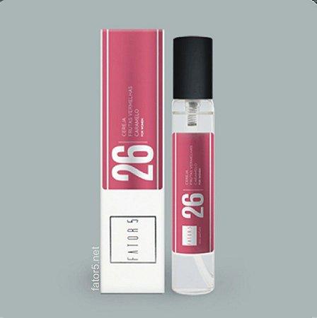 Perfume Pocket 26 - FANTASY