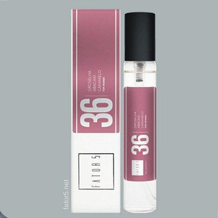 Perfume Pocket 36 - LIVE LUXE