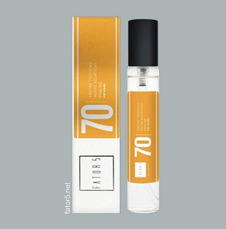 Perfume Pocket 70 - CH