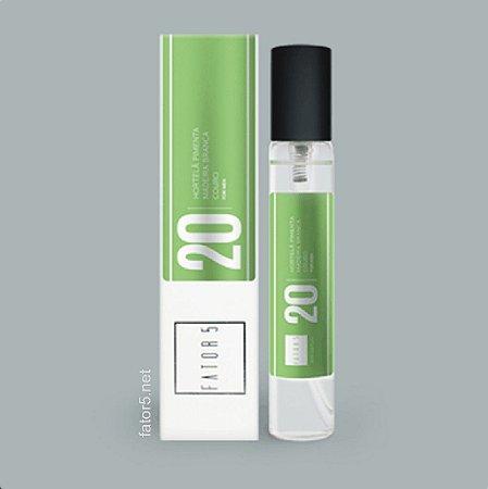 Perfume Pocket 20 - 1 MILLION