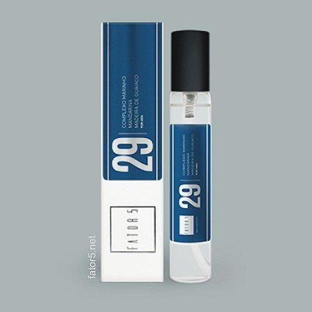 Perfume Pocket 29 - INVICTUS