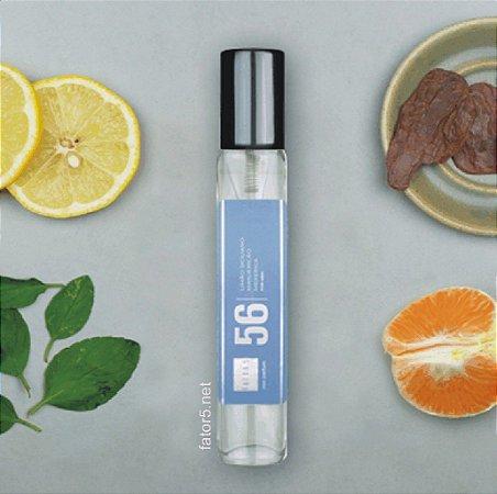 Perfume Pocket 56 - ULTRA BLUE